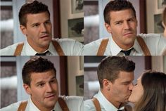 BuddyTV Slideshow | 'Bones': The 33 Most Important Events in Booth and Brennan's Journey