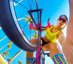 "studiocw: "" Bright Colors """
