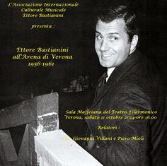 Ettore Bastianini Licia Albanese La Traviata G. Verdi