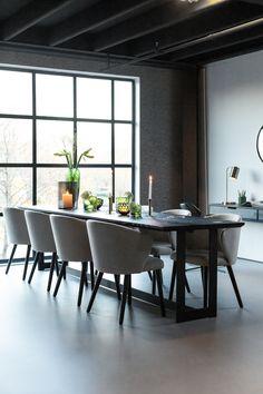 Dining Room Design, Interior Design Living Room, Dinning Table, Home Living Room, Diy Home Decor, Sweet Home, Furniture, Decoration, Google