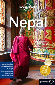 Nepal 4 (Lonely Planet-Guías de país)