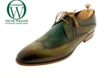Classic Luxury Handmade Shoe (Ryan) thumbnail image