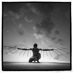 Icaro (Icarus)