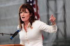 Report: Sarah Palin plans digital channel 'Rogue TV'