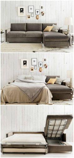 Multifunctional Living Room Sofa - interior Design Ideas