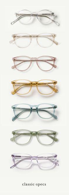 f652170db Oculos De Grau Transparente, Modelos De Óculos, Armações De Óculos, Roupas,  Óculos