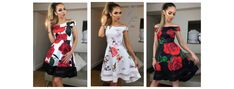Part of our Exclusive range with very limited availability on all items so get yours quickly Plus Size Fashion For Women, Scarlet, Range, Womens Fashion, Shopping, Dresses, Vestidos, Cookers, Stove