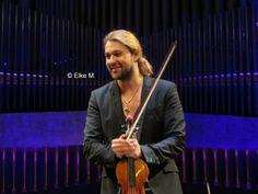 David Garrett - Nürnberg Meistersingerhalle - 31.05.2014 from Elke Mutschi
