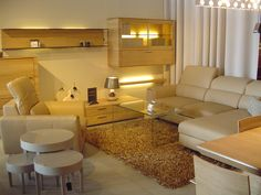 Kler narożnik i fotel / corner sofa and armchair