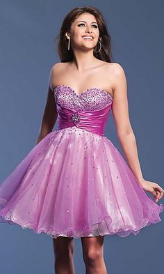 Home coming dress :) I want