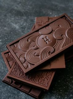 A Chocolate Revolution