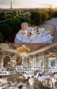Le Maurice Paris hotel