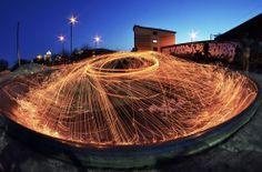 #SkatePark #Photography