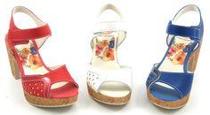 #brako #shoes #sandals #comfort #colors