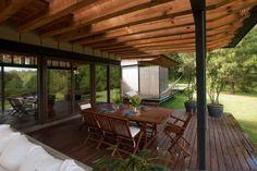 Casa san sen casa villa pinterest for Alejandro sanchez garcia arquitectos