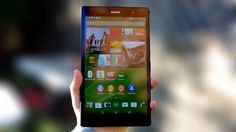 Sony Xperia Z3 Tablet Compact review | The new tiny tablet pushes the power of the Z3 into a pocket-sized slate Reviews | TechRadar