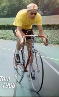 Jan Janssen - Olanda - winner 1968