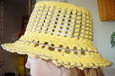 Home - RECYCLED CROCHET