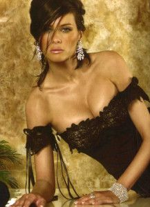 Melania (Knauss) Trump (b. 1970- Slovenia),  began studies in design & architecture at U. in Slovenia, but left to pursue modeling career. Worked w top photographers in Paris, Milan, then NYC in '96. On magazine covers (Vogue, Sports Illustrated, British GQ). Co-hosted The View w Barbara Walters. Loves the arts; humanitarian (ex. Red Cross, Boys Club of NY). She married Donald Trump in 2005. In 2010, she began a jewelry line with QVC; also has a skin care collection.