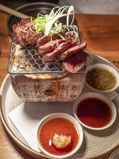 Robata cooked Wagyu beef at Pacific London Japan Street Food, Middle East Food, Mongolian Beef Recipes, New Zealand Food, Bbq Menu, Corned Beef Recipes, Wagyu Beef, Australian Food, Good Foods To Eat