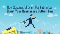 How Successful Event Marketing Can Boost Your Bottom Line #infographic (scheduled via http://www.tailwindapp.com?utm_source=pinterest&utm_medium=twpin)