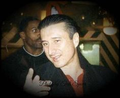 This MAN!!  Steve Perry