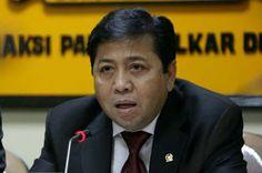 Seputar Berita Indonesia: Usep S Ahyar : Setya Novanto sudah mengaku soal pe...