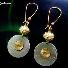 #bindurekha #dhaatu2017 #handmade #jewellery #earrings # #handmadejewelry #metalseries #fashion #style #earringsoftheday #stylediaries #blog #fashionista #pune #mumbai #ahmedabad #Surat #delhi #chennai #kolkata #Goa #hyderabad #picoftheday #instapic #newstudio #igers #ilovehandmade #handcraftedjewelry#metaljewellery#beadsjewellery  Price Rs 699. Please whatsapp 9822296370 for enquiries.Do visiy our FB page Facebook.com/bindurekha.in