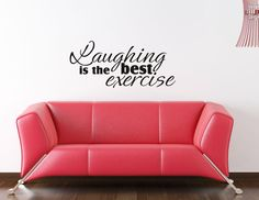 Art Wall Decal Wall Stickers Vinyl Decal Quote by VillageVinePress, $17.95