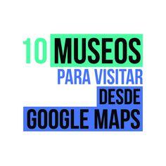 """Visitar un museo es una de las experiencias más enriquecedoras y satisfactorias para el ser humano. Las caminatas que se extienden durante horas por las galerías y pasillos, suelen estimular los sentidos y la creatividad. Compartimos una selección del """"Art Project"""" de Google, una división que permite recorrer algunos de los museos más importantes del mundo a través del street view de Google Maps --> http://revistaojo.com/2016/05/18/conteo-10-museos-para-visitar-desde-google-maps/"""