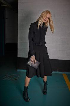 No. 21 | Pre-Fall 2014 Collection | Style.com