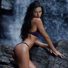 Adriana Lima hot! * Find out more at the image link.