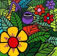 OBRAS : Claudio Baldrich Artista Plastico Butterfly Outline, Outline Art, Ugly Dolls, Art Hoe, Mini Canvas, Plate Design, Minimalist Art, Modern Art, Pop Art