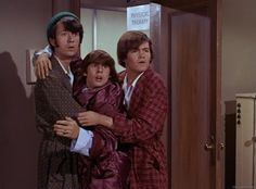 """""""The Case of the Missing Monkee"""" Pictures   Sunshine Factory   Monkees Fan Site"""