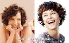 Model Rambut Pendek Terbaru + Update 2015 Pria & Wanita