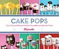 """Cake Pops by Bakerella by Angie Dudley:  I don't like to throw around the """"a"""" word very often (you know, """"adorable""""), but Cake Pops fits the description. There are tiny cake lollipops shaped and iced like Valentine's sweet hearts, wee reindeer with M&M noses and pretzel antlers, and my favorite: alien..."""