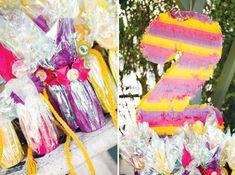 """Tangled in Fun"" Princess Birthday Party"