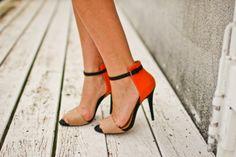 29 Melhores Ideias de sapatos | Sapatos, Sapatos sandálias