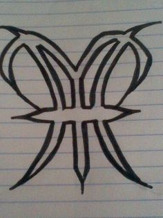 Aries and Pisces Combination Tattoo Design   Tattoos   Pinterest ...
