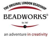 Beadworks shop; Covent Garden