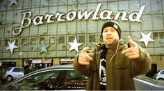 Three pairs for a £1: Rappers release song to 'Save the Barras'