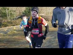 Fell Running Challenge #4 Kendal Winter League 2017 Scout Scar