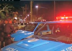 Notícias de São Pedro da Aldeia: AÇÕES POLICIAIS - Ônibus não circulam em bairro de...