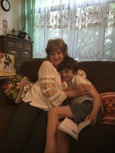 Aww! Watch Michael, age 9, dedicate our new #kidlit book to his #immigrant #grandma from #Ukraine! #love #childrensbooks