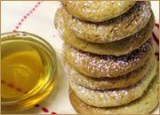 Incredible Honey Cookies