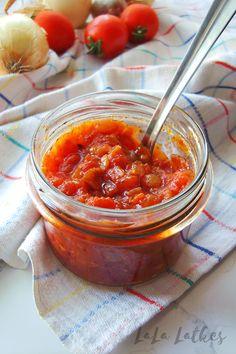 Универсальный томатный соус Chili, Salsa, Soup, Ethnic Recipes, Chile, Salsa Music, Soups, Chilis