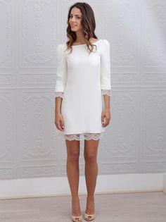 Marie Laporte : sa collection de robes de mari