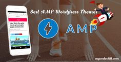 10+ Best AMP WordPress Themes You Should Try in 2017