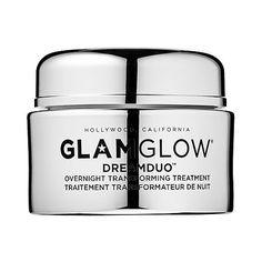 DREAMDUO™ Overnight Transforming Treatment - GLAMGLOW | Sephora