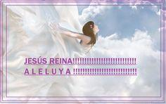 Jesús REINA!!!!!!xD!!!!...:)...